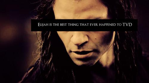 Elijah Confession