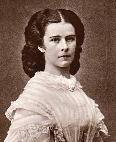 Elisabeth of Austria (24 December 1837 – 10 September 1898