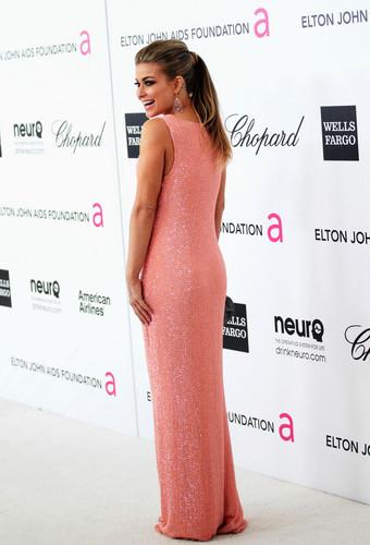 Elton John AIDS Foundation Academy Awards Party [26 February 2012]