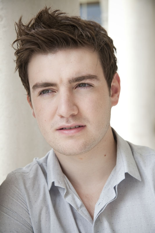 Emmet Cahill Net Worth