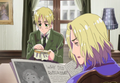 France ♥  - hetalia-france screencap