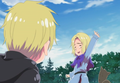 Franceypants - hetalia-france screencap