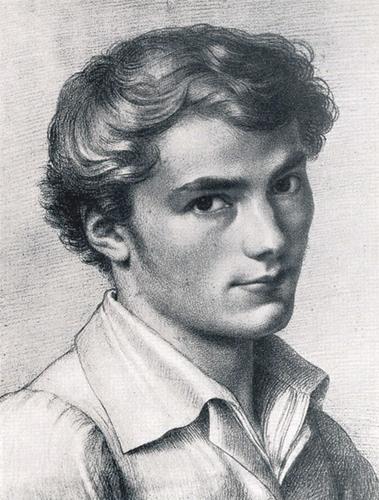 Franz Peter Schubert (31 January 1797 – 19 November 1828