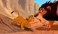Funny Scar and Simba - scar screencap