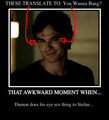 Funny TVD - the-vampire-diaries-tv-show fan art