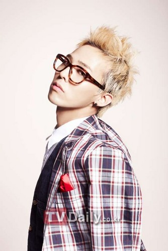 G-Dragon For सेम, बीन Pole