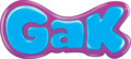 Gak Logo - old-school-nickelodeon photo