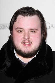 Game Of Thrones - DVD premiere- John Bradley
