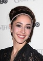 Game Of Thrones - DVD premiere- Oona Chaplin - game-of-thrones photo