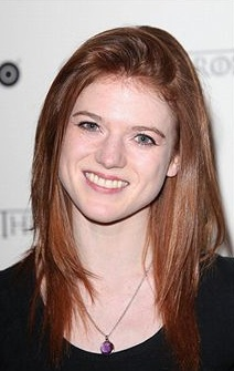 Game Of Thrones - DVD premiere- Rose Leslie