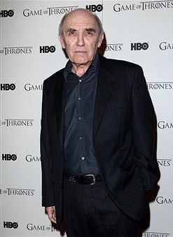 Game Of Thrones - DVD premiere- Donald Sumpter