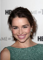 Game Of Thrones - DVD premiere- Emilia Clarke - game-of-thrones photo