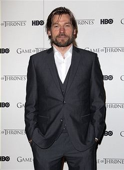 Game Of Thrones - DVD premiere- Nikolaj Coster-Waldau