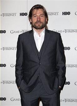 Game Of Thrones - DVD premiere- Nikolaj Coster-Waldau