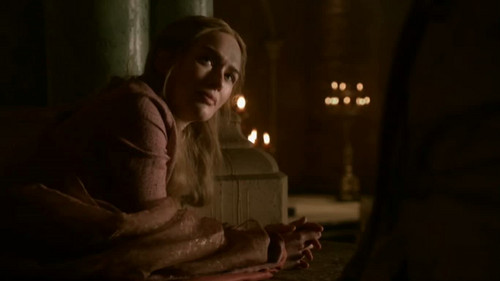 Game Of Thrones (S1Ep1 Winter Is Coming) - lena-headey Screencap