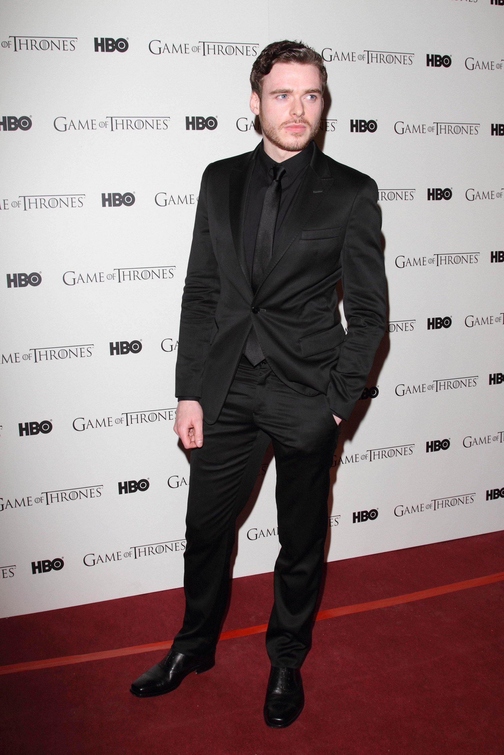 Game of Thrones Season 1 DVD Release Party - February 29, 2012