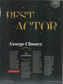 George Clooney - Entertainment Weekly - george-clooney photo