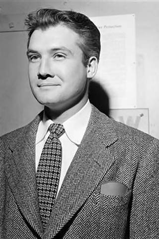 George Reeves -George Keefer Brewer, January 5, 1914 – June 16, 1959