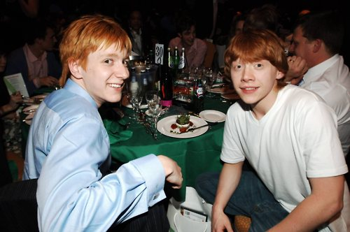 Gingers!~~