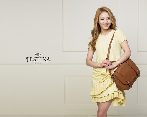Girls Generation/SNSD images Girls' Generation Hyoyeon J.Estina HD wallpaper and background photos
