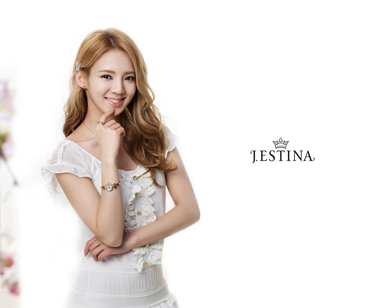 Girls generation snsd girls generation hyoyeon j estina