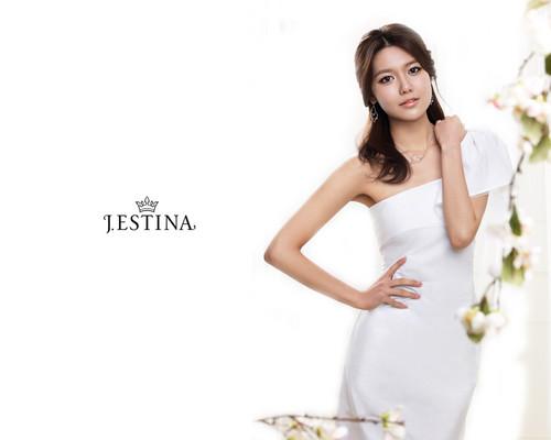 Girls' Generation Sooyoung J.Estina