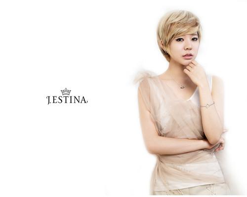 Girls' Generation Sunny J.Estina