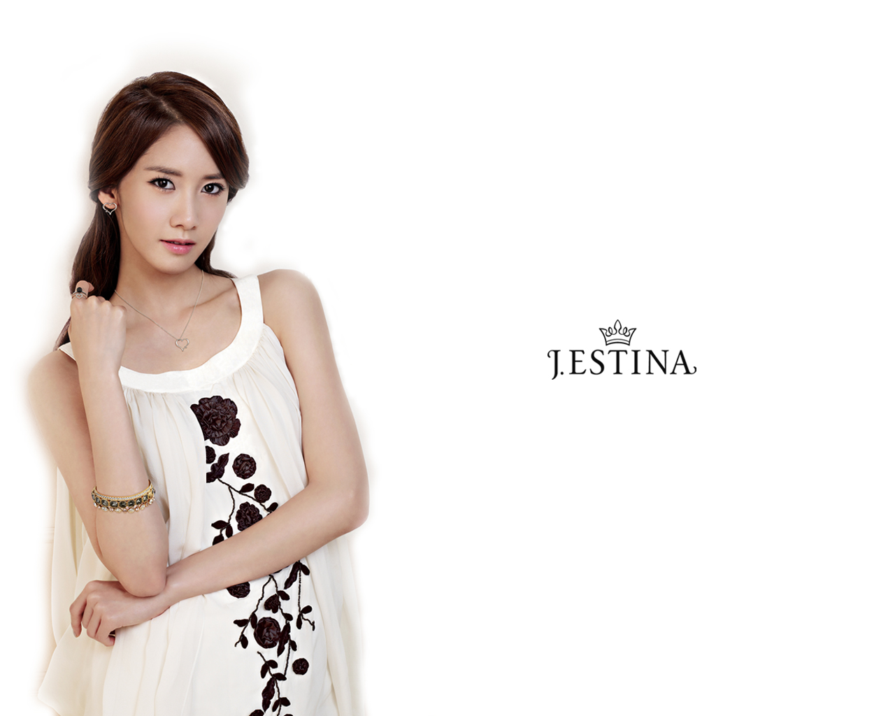 Girls' Generation Yoona J.Estina - girls-generation-snsd wallpaper