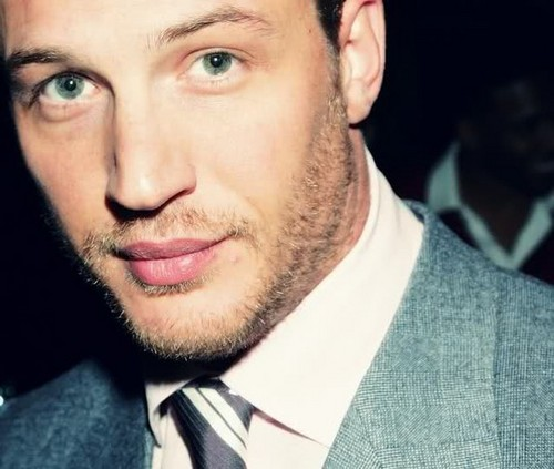 Gorgeous Tom - tom-hardy Photo