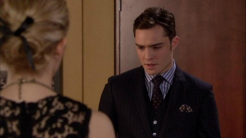 "Gossip Girl 5x17 - ""The Princess Dowry"" Episode Screencaps - chuck-bass Screencap"