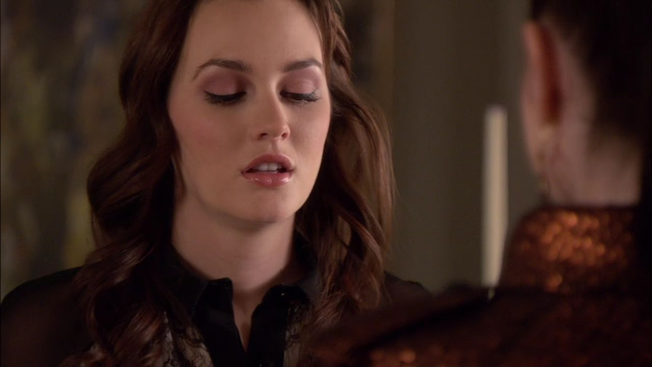 Leighton meester sex tape