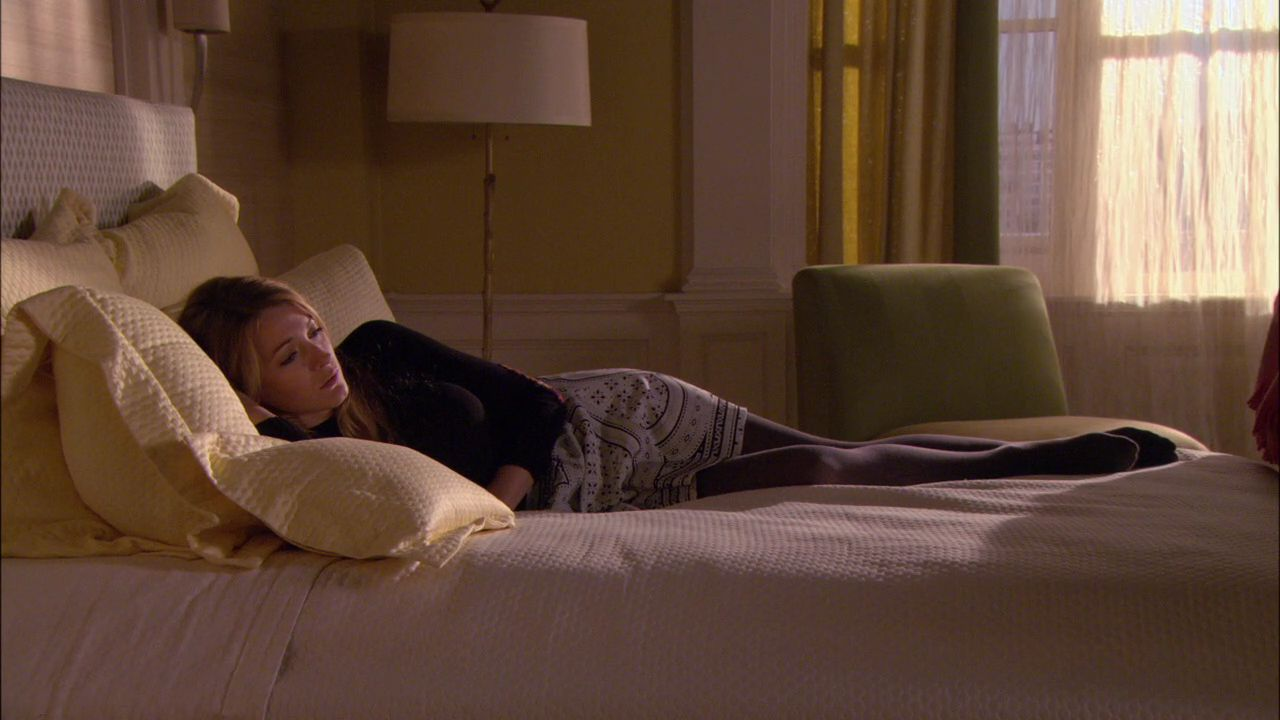 Gossip Girl 5x17 The Princess Dowry HD Screencaps