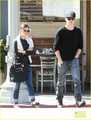 Hayden Christensen & Rachel Bilson Do Lunch in L.A. - hayden-christensen photo