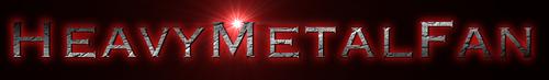 HeavyMetalFan Logo 2