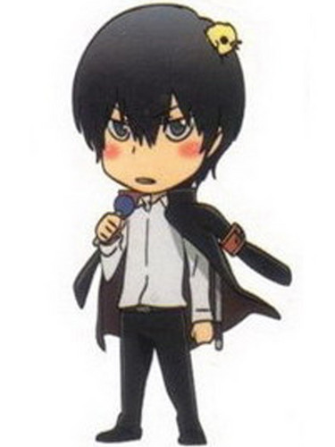 Hibari-San - hibari-kyoya Photo