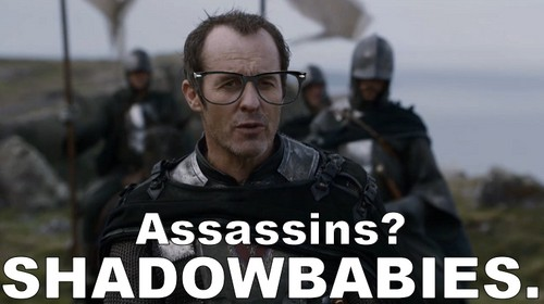 Hipster!Stannis