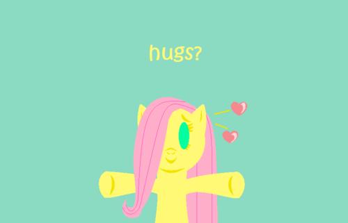 Hugs? :3