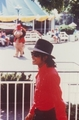 I WaNNa RuN to U♥ ♥  - michael-jackson photo
