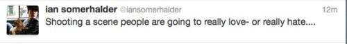 Ian Somerhalder-Twitter-pic-TVD