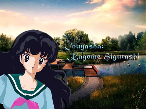 Inuyasha: Kagome Higurashi