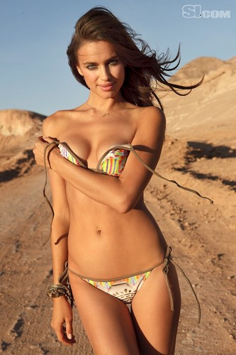 Irina Shayk images Irina Shayk Sports Illustrated (2010 ...