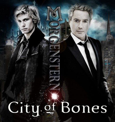 Jace and Valentine
