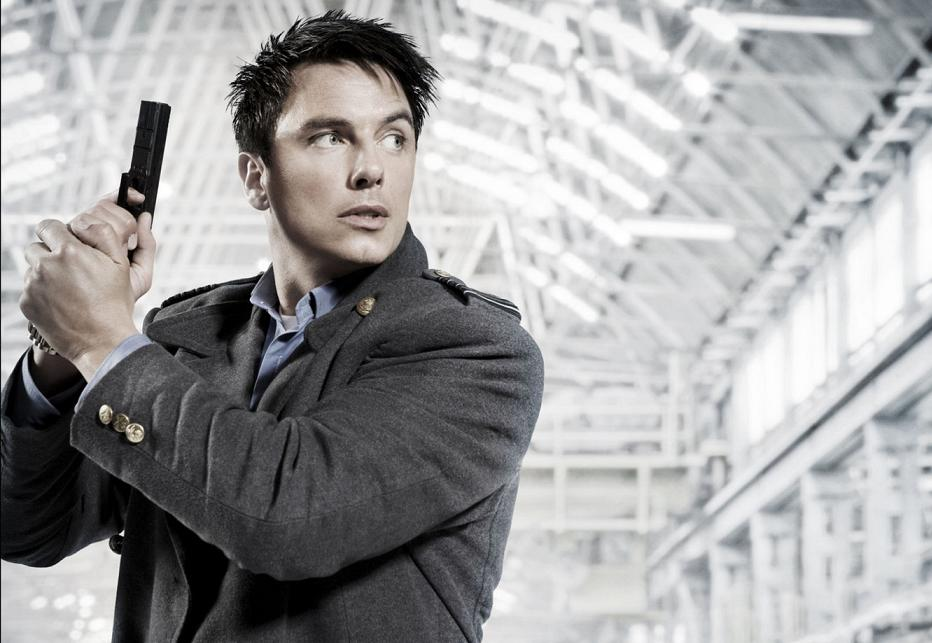 Jack Harkness