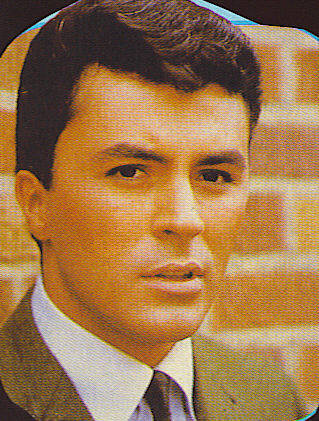 james darren star trek