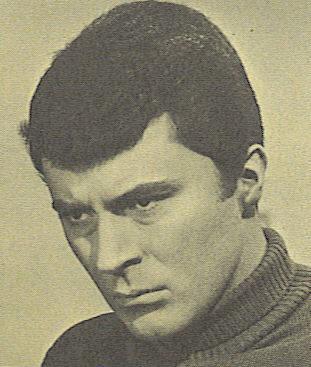 James darren