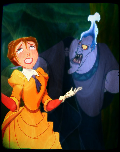 Jane & Hades
