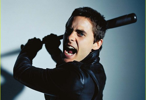 Jared Leto wallpaper possibly containing a portrait entitled Jared Leto