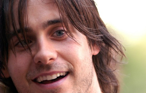 Jared Leto wallpaper containing a portrait entitled Jared Leto