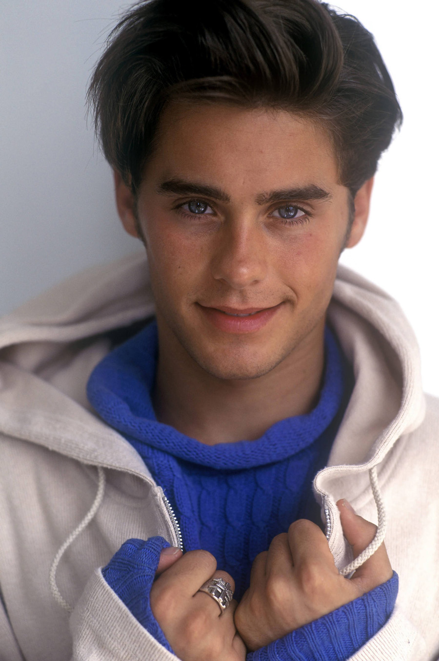 Jared Leto - Jared Leto Photo (29430245) - Fanpop fanclubs