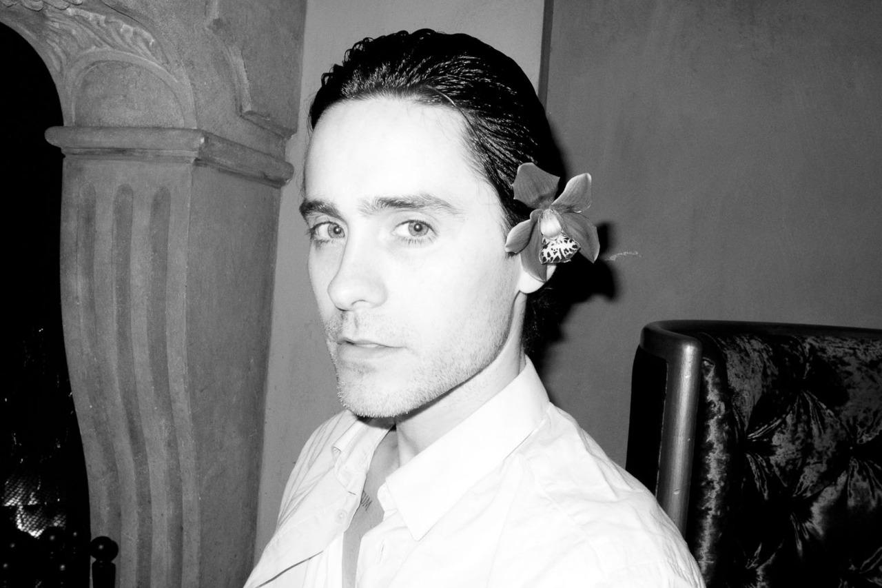 Jared Leto - Jared Leto Photo (29472608) - Fanpop Jared Leto